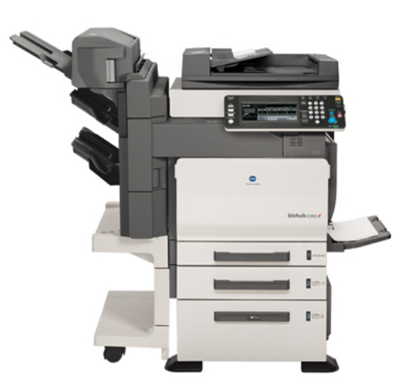 Konica Minolta Driver Download